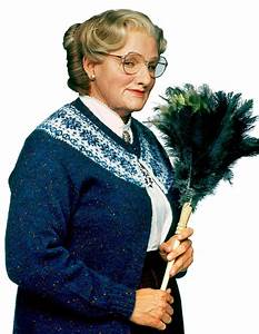 Fox 2000 Developing 'Mrs. Doubtfire' Sequel With 'Elf ...