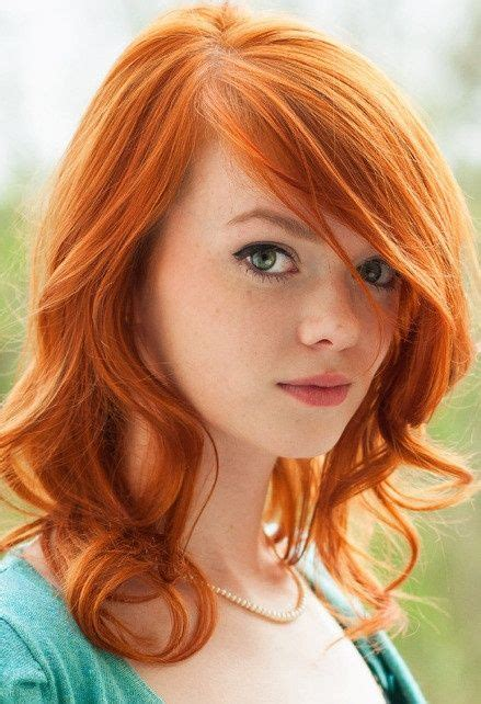 Best Ideas About Emma Stone Red Head Girls And Red Girls