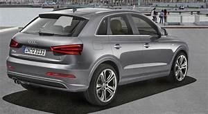 Audi Q3 Essence : audi q3 ~ Melissatoandfro.com Idées de Décoration