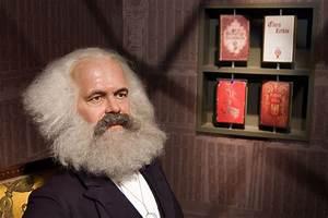 Was Marx A Positivist