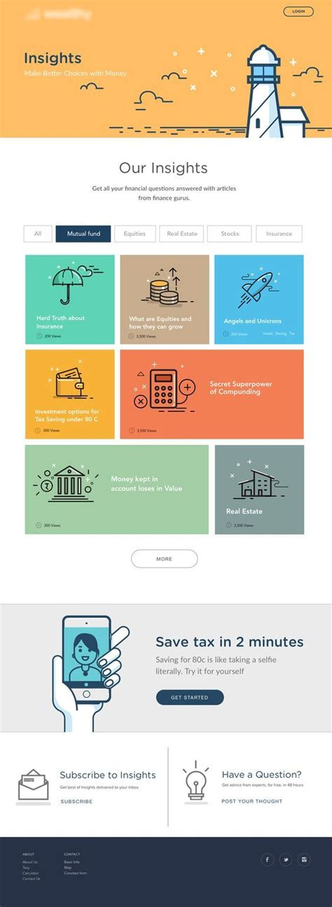 web page design ideas 15 stunning colorful website designs for inspiration