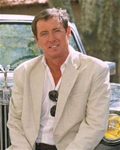Bergerac 'dug Graves' At Jersey Home  Daily Star