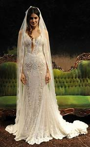 accessories nature inspired bridal dress 2520250 weddbook With nature wedding dress