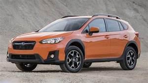 2021 Subaru Crosstrek  2021 Subaru Crosstrek Xti  2021