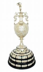 Football League First Division Trophy, 1890 - National ...
