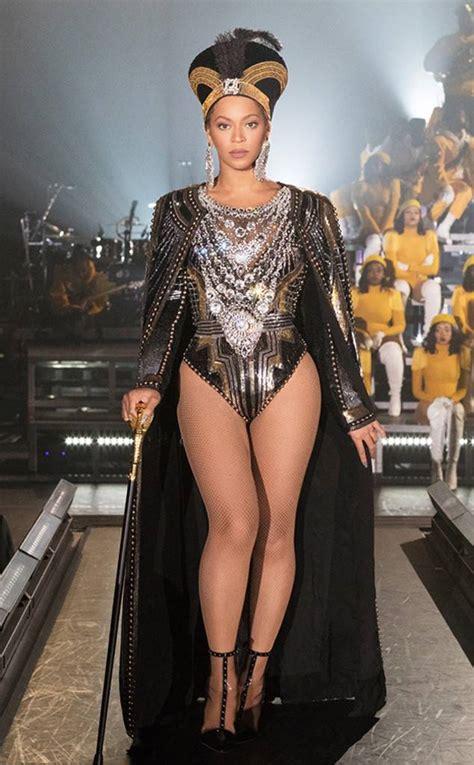 Here Comes the Queen from Beyoncu00e9u0026#39;s Sexy Coachella 2018 Looks   E! News