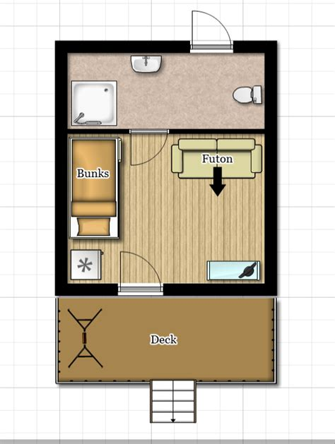 one room cabin floor plans 1 bedroom cabin cpoa com