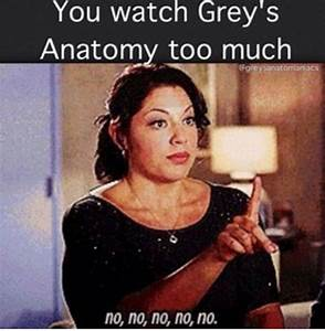 """Why """"Grey's Anatomy"""" is Unrealistic 