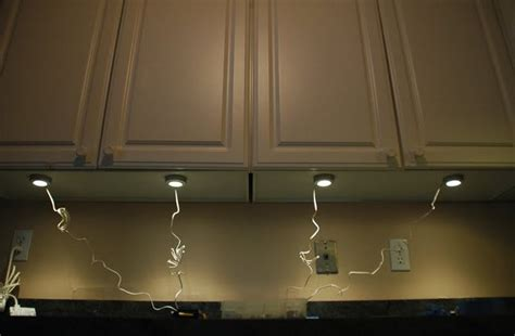Hardwired Under Cabinet Lighting With Regard To How Choose