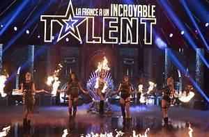 Qui A Gagné Incroyable Talent 2017 : replay la france a un incroyable talent m6 un show explosif news t l 7 jours ~ Medecine-chirurgie-esthetiques.com Avis de Voitures