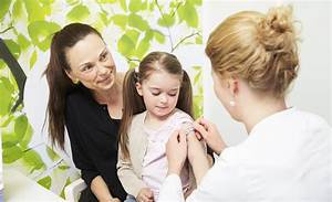 Why Would Parents Reject Vaccines? | Children's & Teens ...