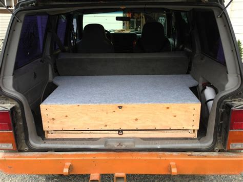 rear storage box jeep cherokee forum