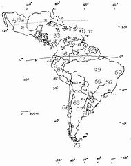 Best Latin America Map - ideas and images on Bing   Find what you\'ll ...
