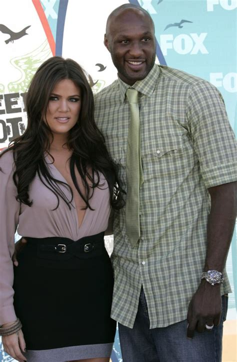 'Khloe and Lamar' Season 2 Premiere: Khloe Breaks Sex ...