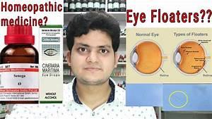 Brain Tumor Eye Floaters