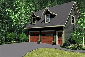 Detached Garage Plans With Living Quarters - WoodWorking