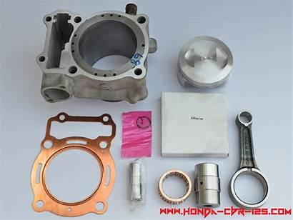 Honda Cbr Ccm Racing 150r Sonic Cylinder