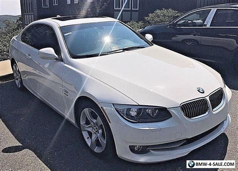 Bmw 335xi For Sale by 2013 Bmw 3 Series 335xi For Sale In United States