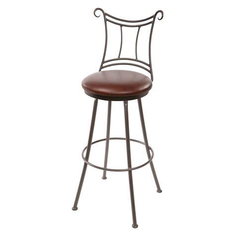 iron counter stool waterbury barstool 25 quot 1927