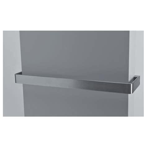 barre porte serviette pour radiateur barre porte serviettes pour langila accessoire radiateur inertie design lvi e novelec