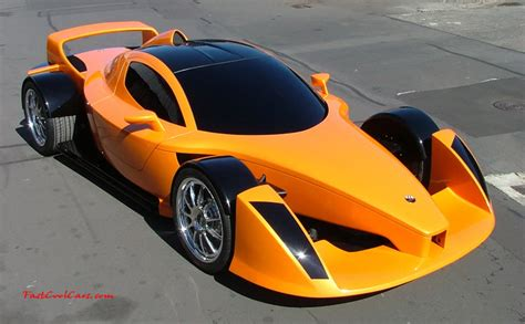 Exotic Supercars, Acura's To Vector's Thousands Of Pictures