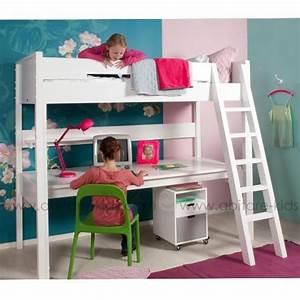 Echelle Pour Lit En Hauteur : combiflex de la marque bopita est une gamme volutive qui ~ Premium-room.com Idées de Décoration