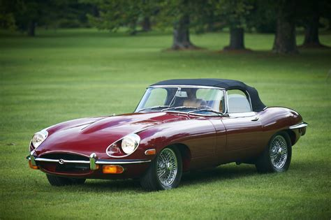 E Type Jaguars For Sale by 1969 Jaguar E Type Series Ii For Sale