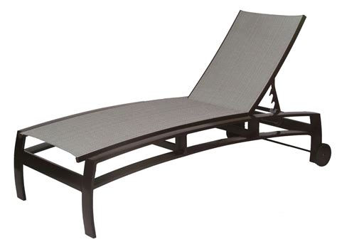 mesh chaise lounge chairs mesh lounge chair armframe 438 o by alias design alberto
