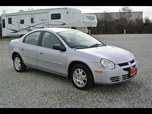 2005 Dodge Neon SXT For Sale Dayton Troy Piqua Sidney Ohio