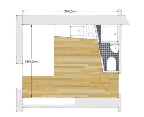 Chambre De 10m2 Am 233 Nagement Studio 10m2 Fonctionnels C 244 T 233 Maison