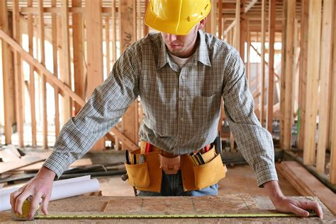 guide  carpentry qualifications
