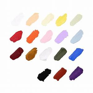 mont marte paint set two seasons pastel colours acrylic