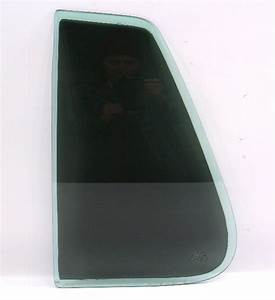 Lh Rear Quarter Small Window Door Glass 99