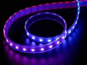 Led Stripes : adafruit dotstar digital led strip white 60 led per meter white id 2240 ~ Watch28wear.com Haus und Dekorationen