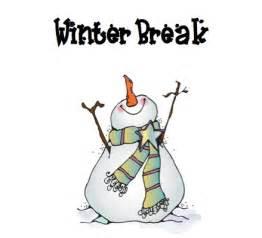 Image result for winter break no school