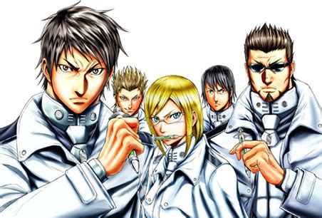 anime terbaru otaku terra formars jurnal otaku indonesia