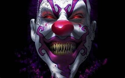 Clown Killer Evil Clowns Wallpapers Scary Creepy