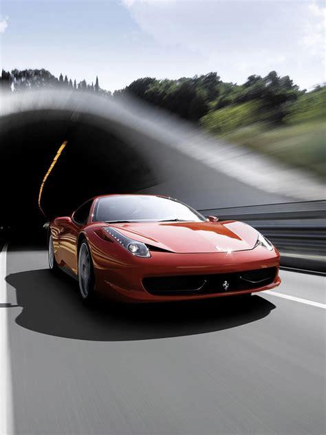 cars ferrari  italia supercar ipad iphone hd