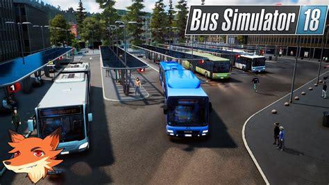 bus simulator  fr le simulateur de conduite de bus de  youtube