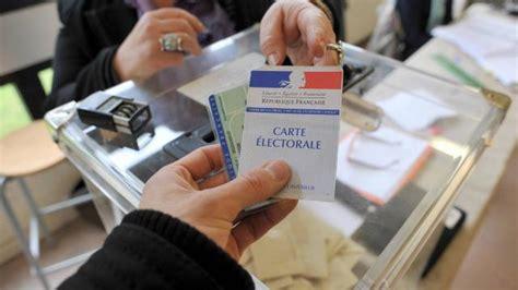 bureau de vote 14 bureaux de vote ville de nemours