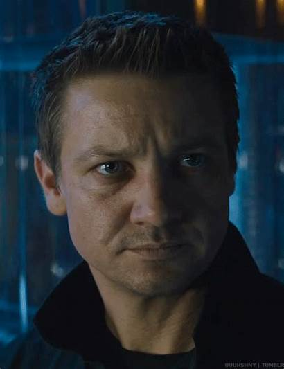 Barton Clint Avengers Jeremy Renner Stark Tony
