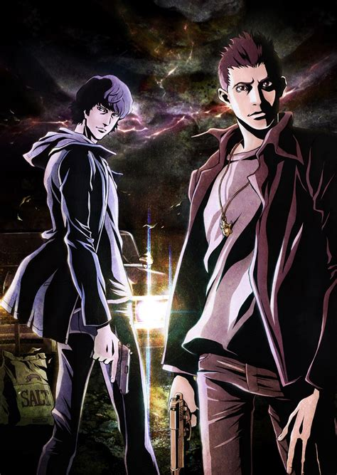 Supernatural Anime Wallpaper - supernatural mobile wallpaper 470172 zerochan anime