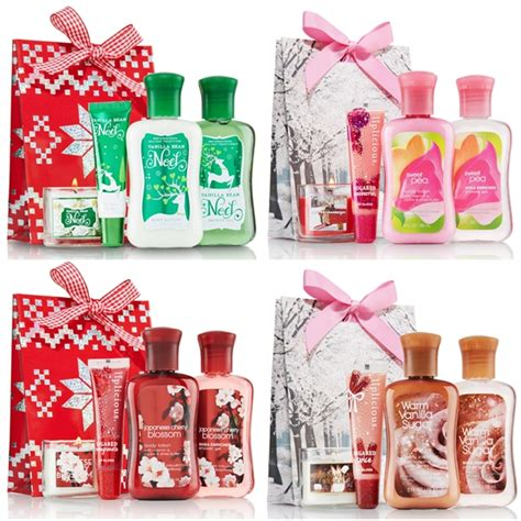 gift ideas bath body works hand picked gifts tiny