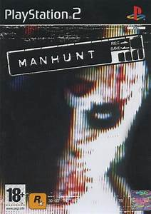 Manhunt Para PS2 3DJuegos