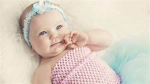 Cute Baby With Blue Eyes, HD Girls, 4k Wallpapers, Images ...
