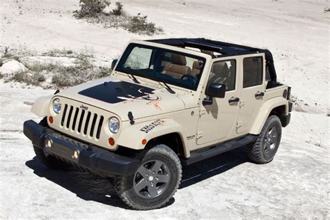 Wrangler Fuel Economy by 2012 Jeep Wrangler Fuel Economy Figures Improve