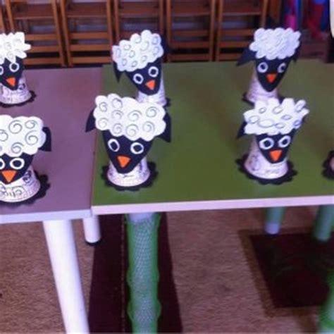 recycled farm animals craft idea  kids crafts
