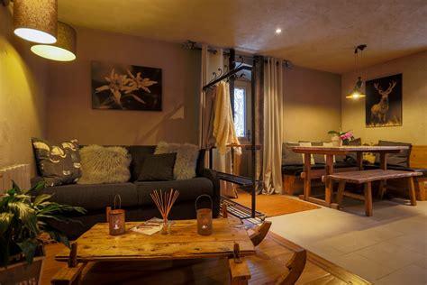ski location appartement location chalet de luxe la clusaz en haute savoie