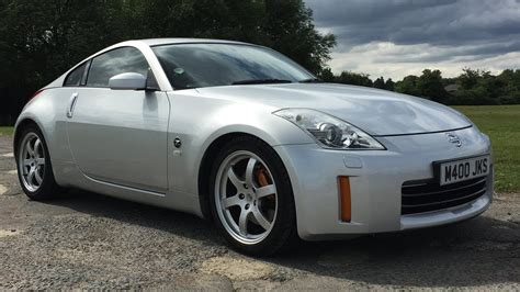 Collecting My New Car! (2009 Nissan 350z Hr)