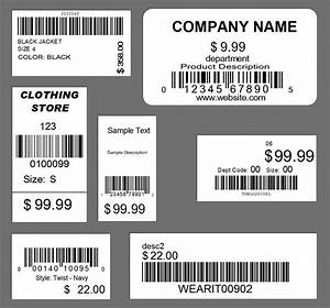 Click Here To See Some Examples Of Barcode Labels Tags